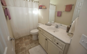 Guest House Bathroom 1