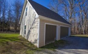 Guest House Garage