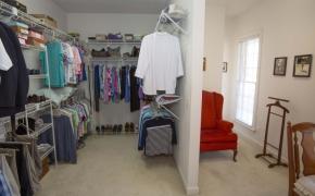 WI Closet