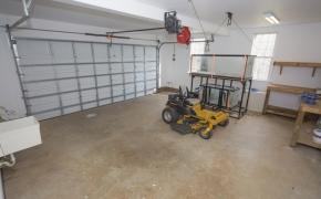 9000 New Century Drive Garage