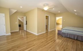 9000 New Century Drive Upper Bedroom