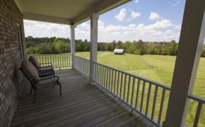 Top Porch Views
