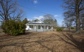 James Norris Road Home