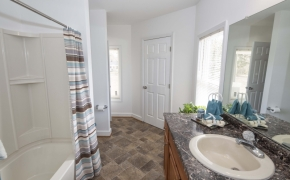 James Norris Road Master Bath