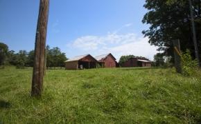 Arthur Teague Barns 2
