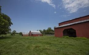 Arthur Teague Barns