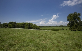 Arthur Teague Field 9