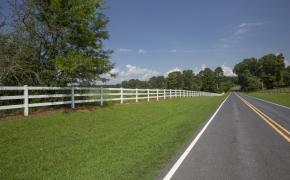 Arthur Teague Road Front 2