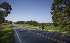 Arthur Teague Road Front