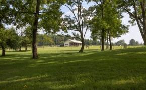 Ben Wilson Barn View 2
