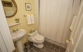 Ben Wilson Bathroom 1