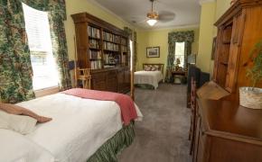 Ben Wilson Bedroom 2