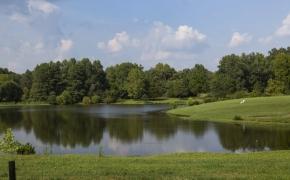 Ben Wilson Lake 1