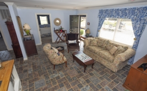 Ben Wilson Living Room 2
