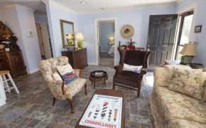 Ben Wilson Living Room