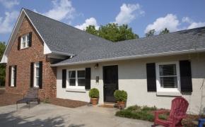 Ben Wilson Side House
