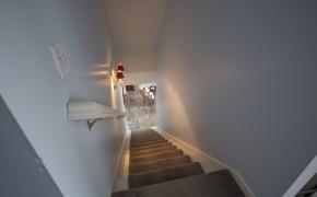 Ben Wilson Stairway