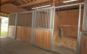 5401 Buffalo Road Barn 1