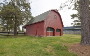 5401 Buffalo Road Barn
