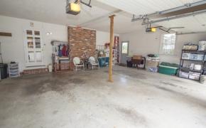 5401 Buffalo Road Garage