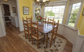 5401Buffalo Road Breakfast Room