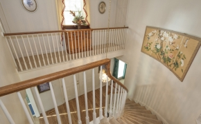 5401Buffalo Road Foyer 1