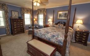 5401Buffalo Road Master Bedroom