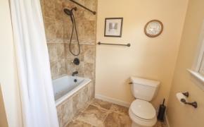 5401Buffalo Road Upper Bath