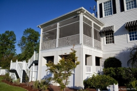 Southern Plantations for sale on Legacy Farms and Ranches of North Carolina