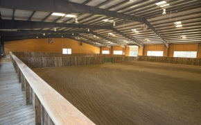 Equestrian Arena 4