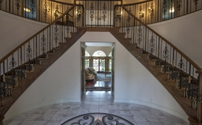 Equestrian Home Entry 3
