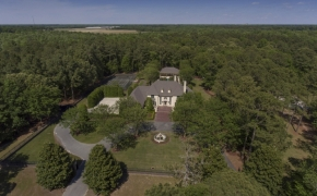 Equestrian Home View 1
