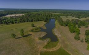 Equestrian Lake 1