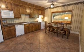 Equestrian Master Bedroom Kitchen