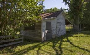 Greensboro Road Barn 1