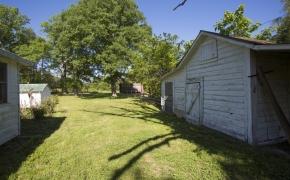 Greensboro Road Barn 2