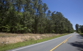Greensboro Road Frontage
