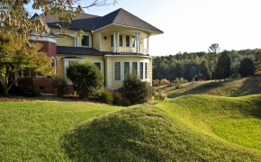 Residential real estate video marketing in NC