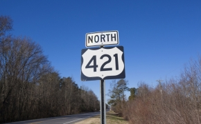 421 Sign