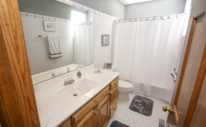 Ragan Road Bathroom 2