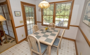 Ragan Road Breakfast Room