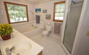 Ragan Road Master Bath