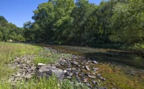 Deep River 3