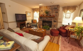 Deep River Living room 2