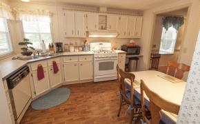 Deep River kitchen 2