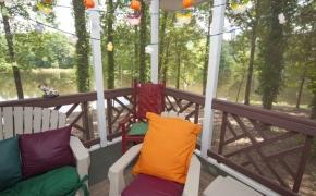 Deep River porch 2