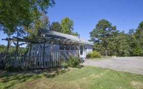 Deep River tenant house 4