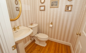 Fox Spring Farm Bathroom 2