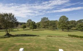 Gabriel Farm Front View