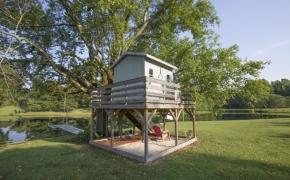 Gabriel Farm Pond 7